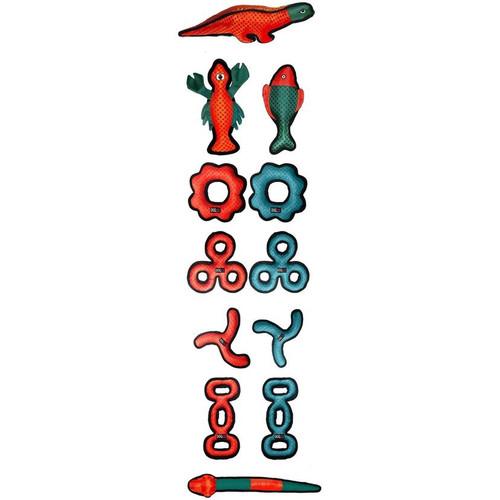 DOGLINE Grip-N-Bite Dog Toy