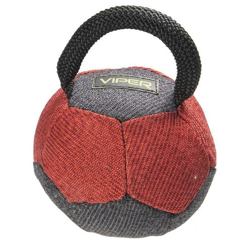 Viper French Linen Ball W/ Rope or Handle
