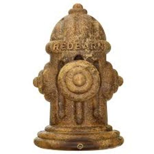 RedBarn Fire Hydrant
