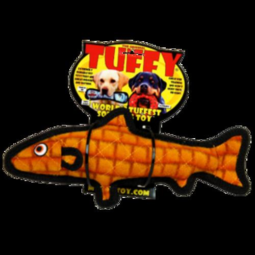 Tuffy Orange Trout