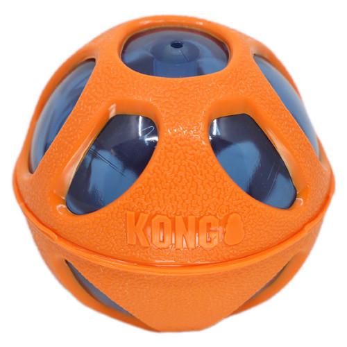 KONG Wrapz Ball