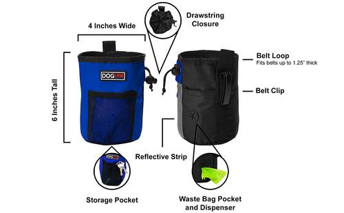 Beta Treat Bag