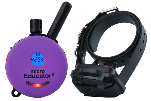 Micro Educator by E-Collar Technologies