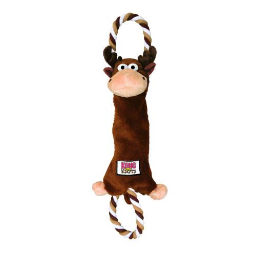 KONG Tugger Knots Moose