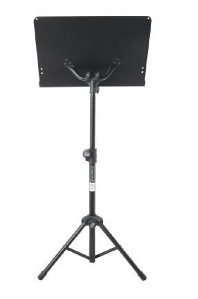 Music Stand On Stage Stand