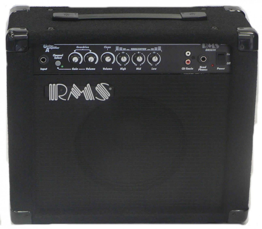 Electric Guitar and Amp Starter Pack