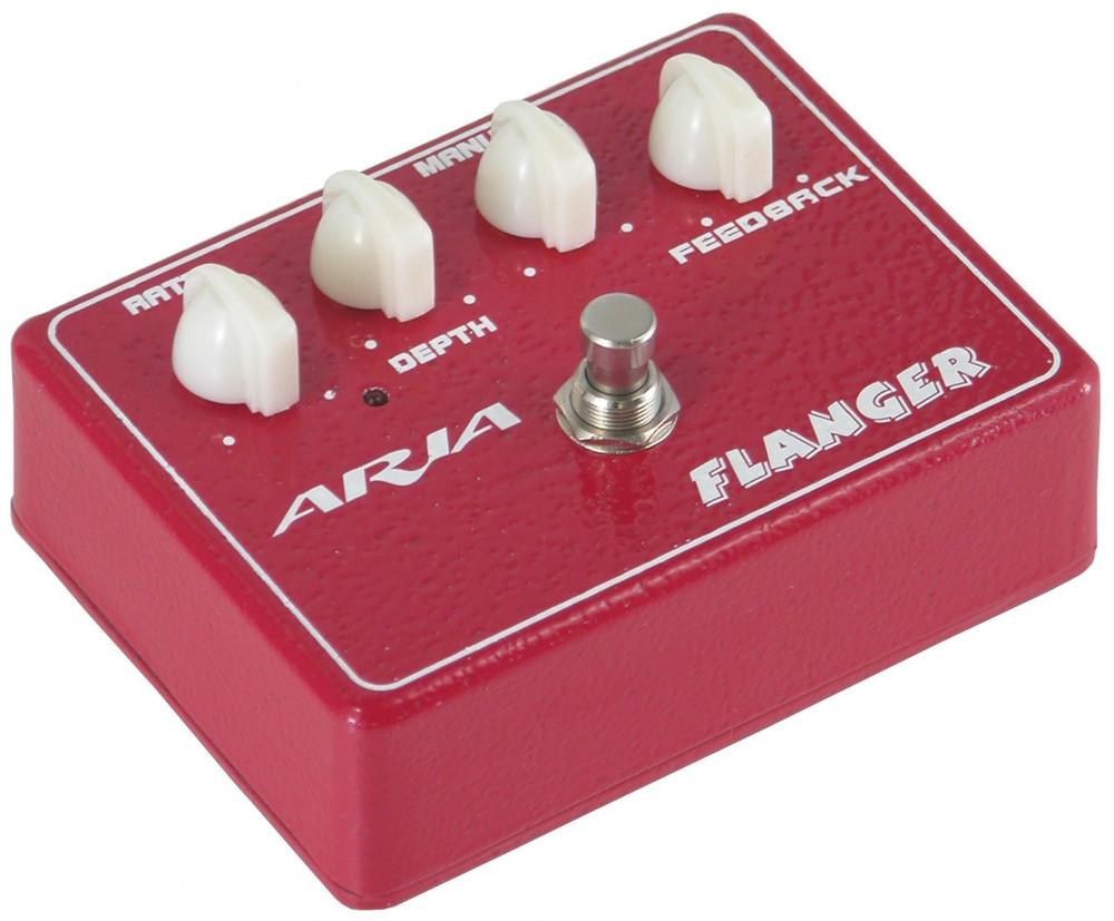 Aria Flanger