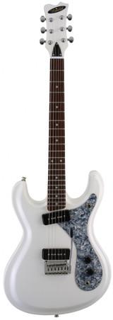 Aria Diamond Surf Guitar