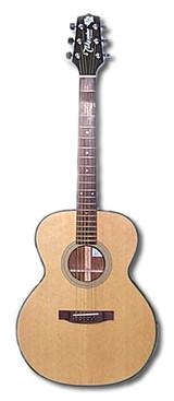 Takamine TD50N D series acoustic guitar