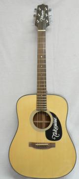 Takamine D20 Acoustic