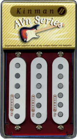 Kinman Blues Pickup Set