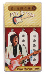 Kinman Hank Marvin Pickup Set