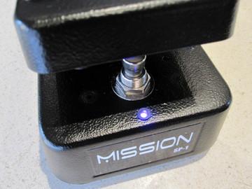 Mission Engineering SP-1