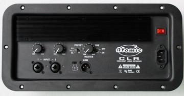 Atomic CLR Active Wedge NEO Mk II