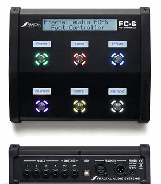 Fractal Audio FC-6