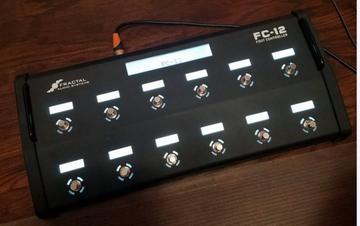 Fractal Audio FC-12