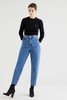 HIGH LOOSE TAPER JEANS in Hold My Purse
