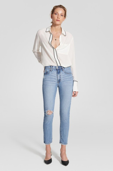 Bessette Jeans - Thoutful