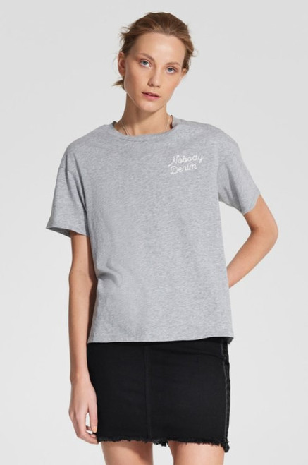 Favourite Tee - Sterling