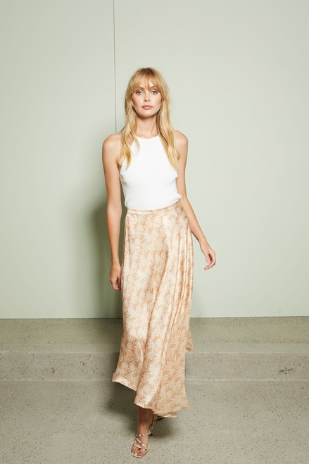 Astrid Top - Ivory