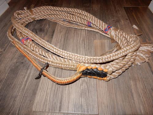 Bull Ropes - Tan/Natural Ropes - EPT Bull Ropes