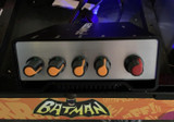 PinWoofer - Stern - Spike-2 - Batman66 Amplifier Settings