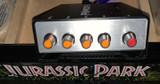 PinWoofer - Stern - Spike-2 - Jurassic Park 2 Amplifier Settings