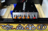 PinWoofer - Stern - Spike-2 - Led Zeppelin Amplifier Settings