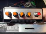 PinWoofer - Stern - Spike-1 - Ghostbusters Amplifier Settings
