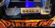 PinWoofer - Jersey Jack Pinball - Dialed In! Amplifier Settings