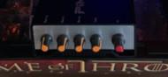 PinWoofer - Stern - SAM -  Game of Thrones Amplifier Settings