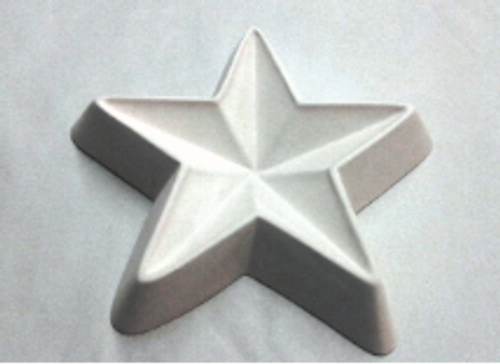 STAR CASTING 7032 GLASS MOLD