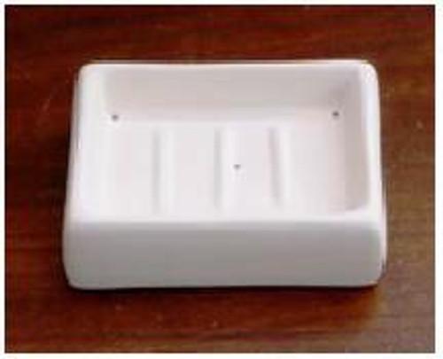 RECTANGLE SOAP DISH 1019C  GLASS MOLD