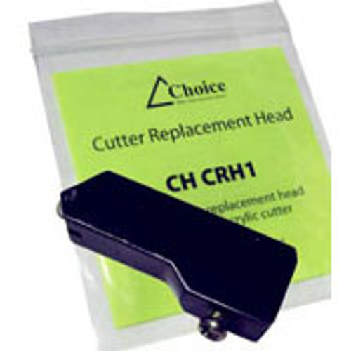 CHOICE CUTTER HEAD