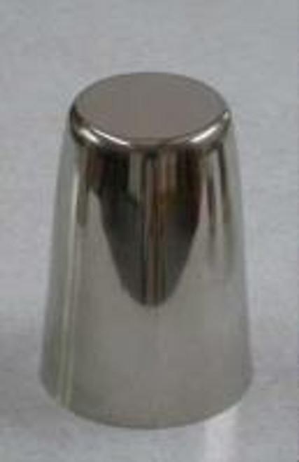 STAINLESS DRAPE 4.5IN CS200 GLASS MOLD