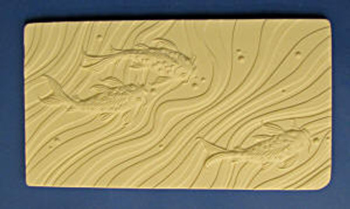 DT03 KOI GLASS  MOLD