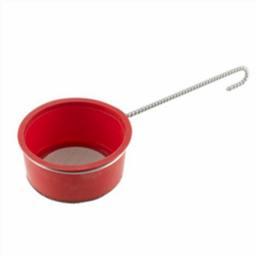 ENAMEL SIFTER LARGE (2IN)