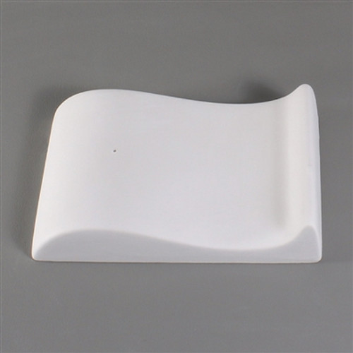 GM13 MINI S CURVE DRAPE SLUMP GLASS MOLD