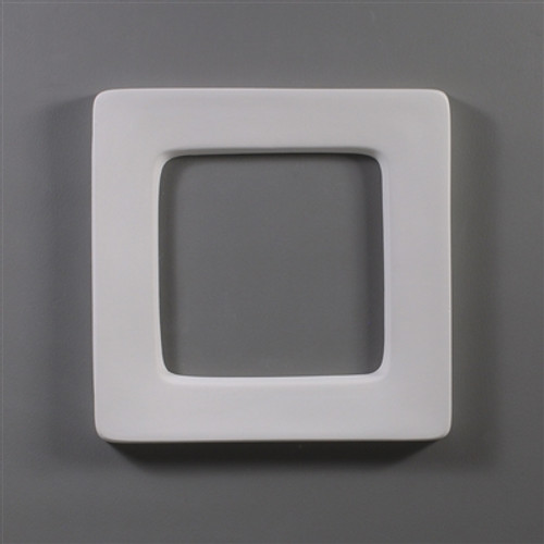 GM14 SQUARE DROP RING 6IN GLASS MOLD