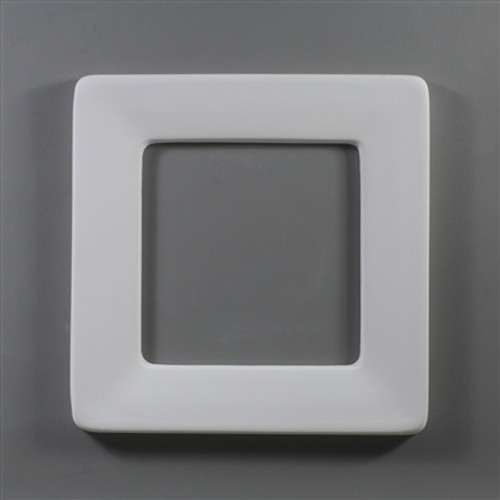 GM15 8IN SQ DROP RING GLASS MOLD