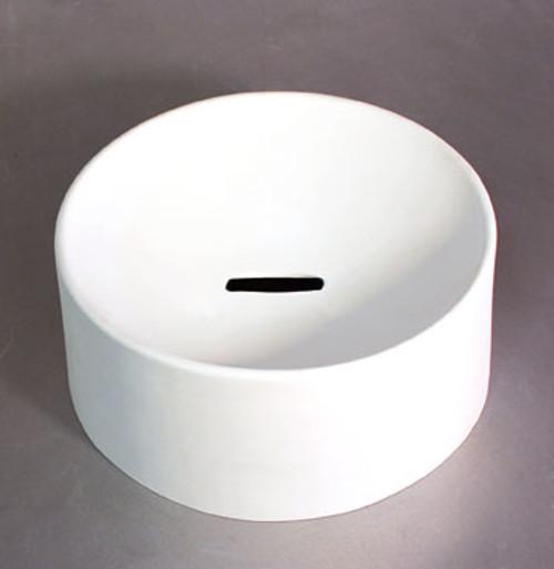 GM154 SLIT HOLE SCRAP MASTER GLASS MOLD