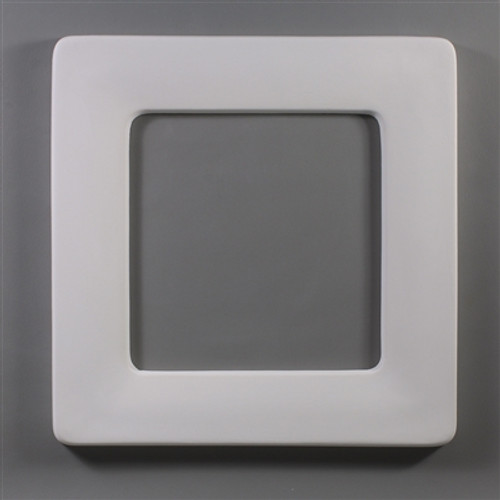 GM16 10IN SQ. DROP RING GLASS MOLD