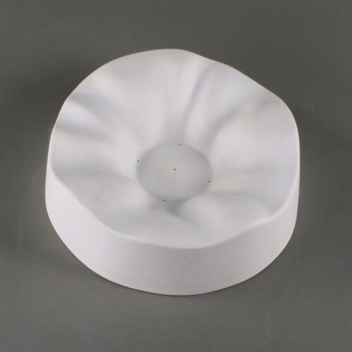 GM211 SMALLER ORGANIC BOWL SLUMP GLASS MOLD