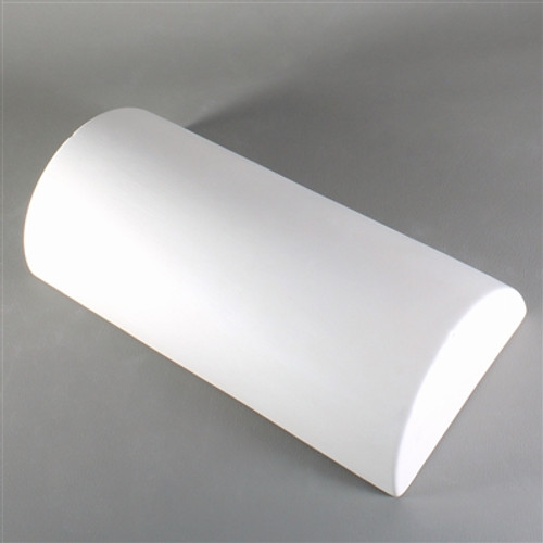 GM30 SMALL CYLINDER DRAPE GLASS MOLD