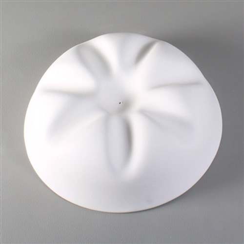 GM48 FLOWER RIPPLE DRAPE GLASS MOLD