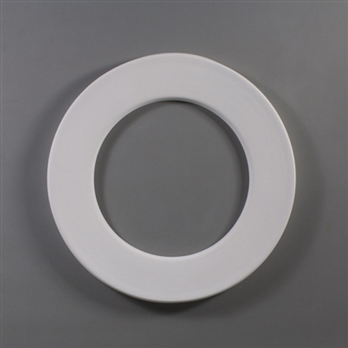 GM62 ROUND DROP RING 6IN GLASS MOLD
