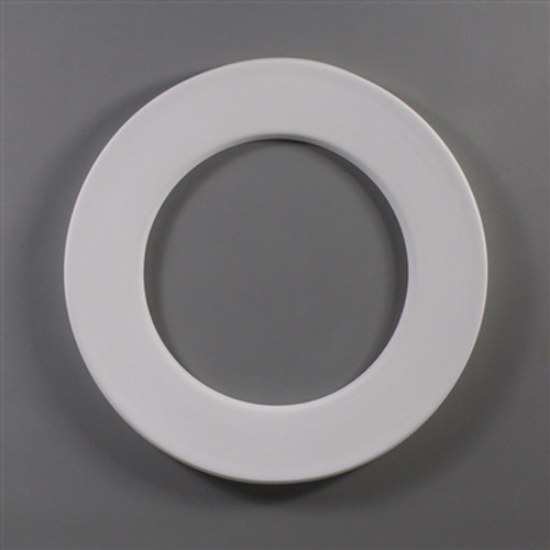 GM63 ROUND DROP RING 8IN GLASS MOLD