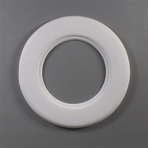 GM89 9 IN PLATE DROP RING GLASS MOLD