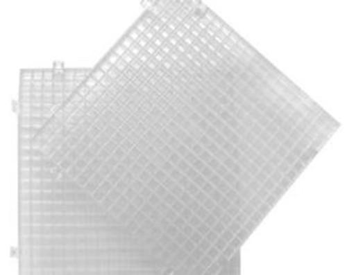 WAFFLE GRID 11.25 X 11.25 PANEL