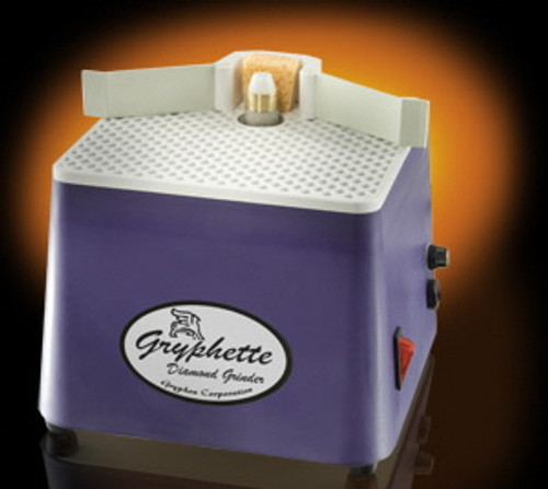 GRYPHETTE SMALL GRINDER ON SALE!